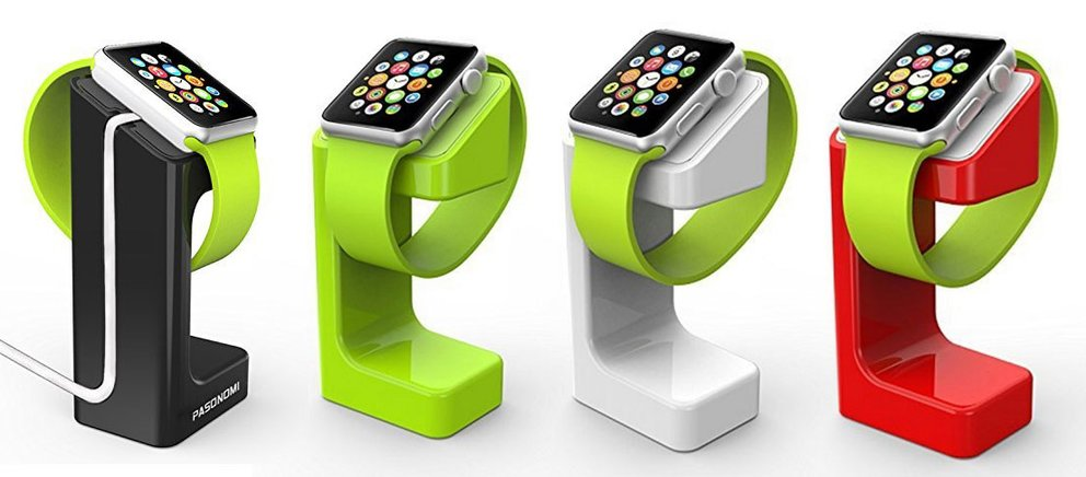 Pasonomi Apple Watch Stand