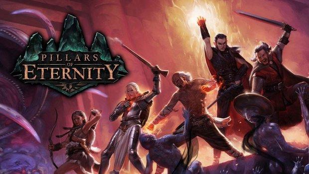 Pillars of Eternity: Cheats für Erfahrungspunkte, Gold und Unverwundbarkeit