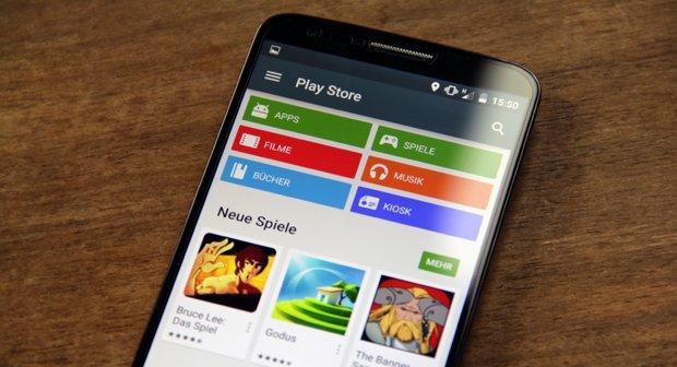 Neue Regeln für Android-Apps: Darauf haben Smartphone-Nutzer gewartet