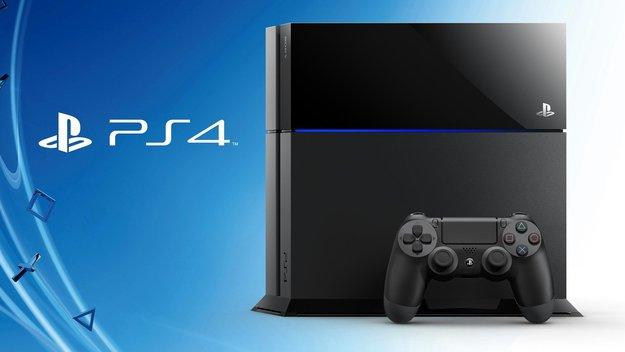 PlayStation 4: Jetzt 50€ bei amazon sparen!