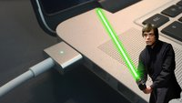 Kurztipp: Eigenen Power-Chime Lade-Ton bei MacBook Pro und MacBook Air aktivieren