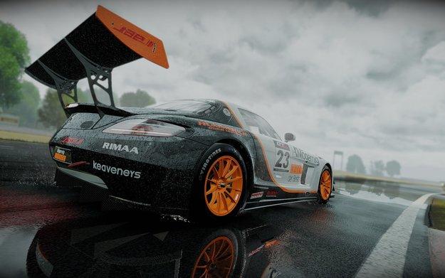 Project Cars: Gold-Status, 14 Minuten Gameplay und Systemvoraussetzungen