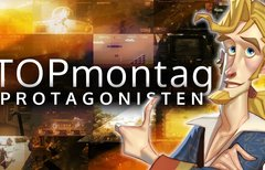 GIGA TOPmontag: Die coolsten...