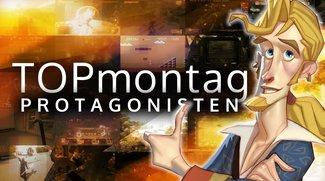 GIGA TOPmontag: Die coolsten Protagonisten (Finale)