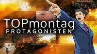 GIGA TOPmontag: Die coolsten Protagonisten