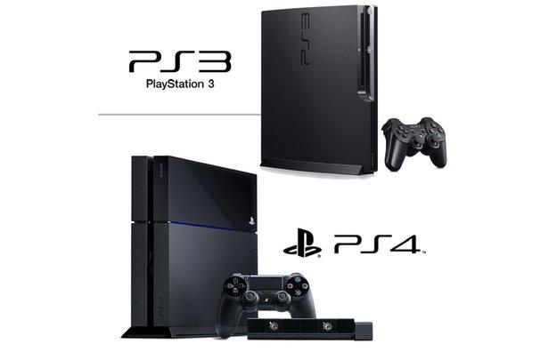 PS3 oder PS4? Vergleich und Hilfe zur Kaufentscheidung