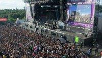 GIGA presents Stagr - der Begleiter für die Festival-Saison 2015