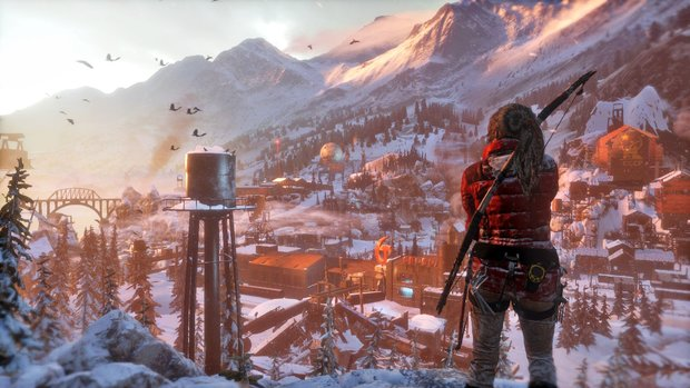Tomb Raider: Mit 8,5 Millionen verkauften Exemplaren neuen Rekord gesetzt