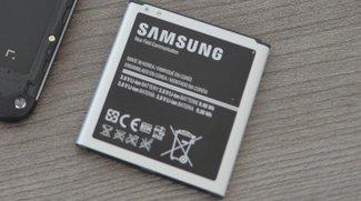 Zahlreiche angebliche Samsung-Akkus bei Amazon gefälscht