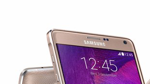 Samsung Galaxy Note 4: Update auf Android 6.0.1 Marshmallow hat begonnen