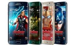 Samsung Galaxy S6: The...