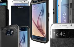 Samsung Galaxy S6 (edge):...