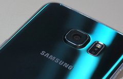 Samsung Galaxy S6: Offenbar...
