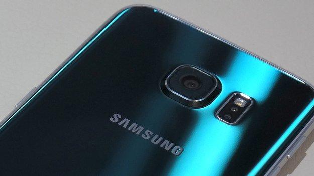 Samsung Galaxy S6: Offenbar mit unterschiedlichen Kamera-Modulen ausgestattet [Update]