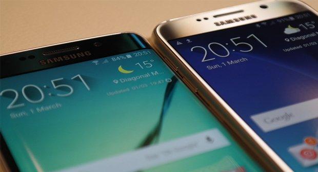 Samsung Galaxy S6: Warum der Wegfall des microSD-Kartenslots die richtige Entscheidung war [Meinung]