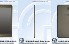 Samsung Galaxy Tab 5: Leak bei...