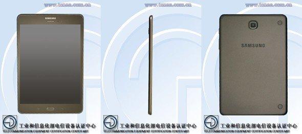 Samsung Galaxy Tab 5: Leak bei TENAA verrät erste Spezifikationen