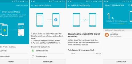 Samsung Galaxy S6 (edge): Die 55 besten Tipps & Tricks