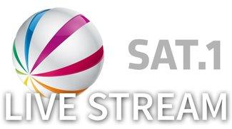 Vincent will Meer im Live-Stream & TV heute ab 20:15 Uhr auf Sat.1