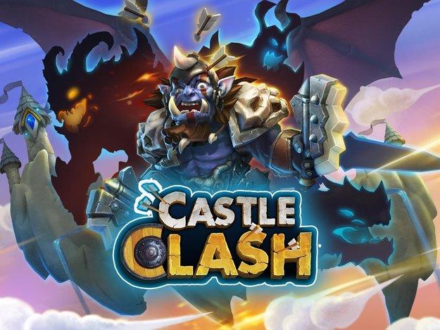 Schloss Konflikt: Tipps, Tricks und Cheats für Helden, Gold und mehr (Android und iOS)