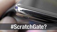 Apple Watch: Kratzer am Gehäuse – ScratchGate im Anflug?