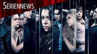 GIGA Seriennews: Netflix, Orphan Black & Fear the Walking Dead