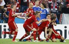 FC Bayern München – FC Porto...
