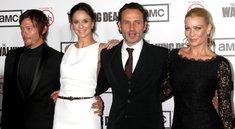Die The Walking Dead-Besetzung: Der Cast im Überblick