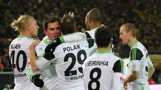 SSC Neapel - VfL Wolfsburg  im Live-Stream und TV online sehen: Europa League Viertelfinale 2015 Kabel1 heute