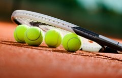 Tennis-ATP-Halbfinale: Heute...