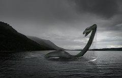 Ungeheuer von Loch Ness:...
