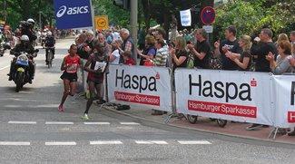 Hamburg-Marathon 2017 im Live-Stream und TV – Termin, Strecke, Infos zur Übertragung