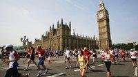 Marathon Länge: Warum ist die Strecke immer 42,195 km lang?
