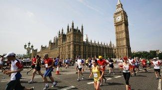 London Marathon 2017 Live-Stream und TV-Übertragung bei Eurosport heute