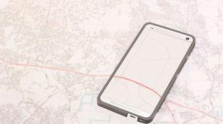 Find my Phone: Verlorenes oder gestohlenes Smartphone mit Google finden