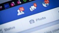 Facebook: Seiten zusammenführen – aus 2 mach 1