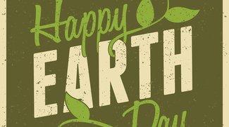 Tag der Erde 2016: Tierisch schöne Google Doodle