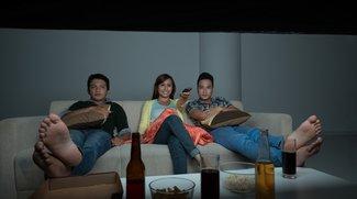 16 über Nacht im Stream online und im TV: Der Sat.1-Film heute