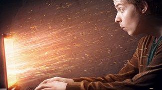 Laptop wird heiß: Woran liegt's und was kann man tun?