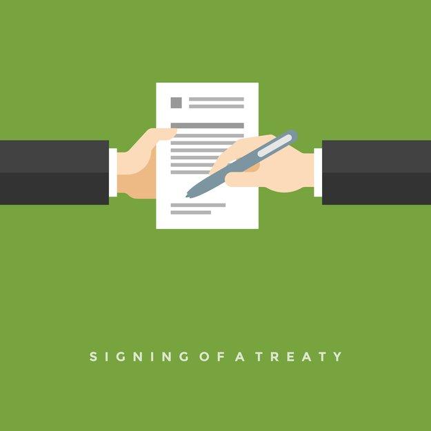 Pachtvertrag: Tipps und Musterverträge