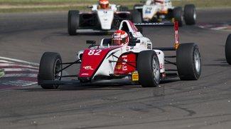 Formel 4 im Live-Stream und TV live bei Sport1: 2. Rennen aus Spa (Belgien)