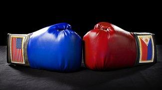 Mayweather vs. Pacquaio im Live-Stream und TV: Boxkampf des Jahrhunderts heute in Deutschland sehen