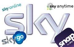 Sky Go vs. Sky Snap vs. Sky...