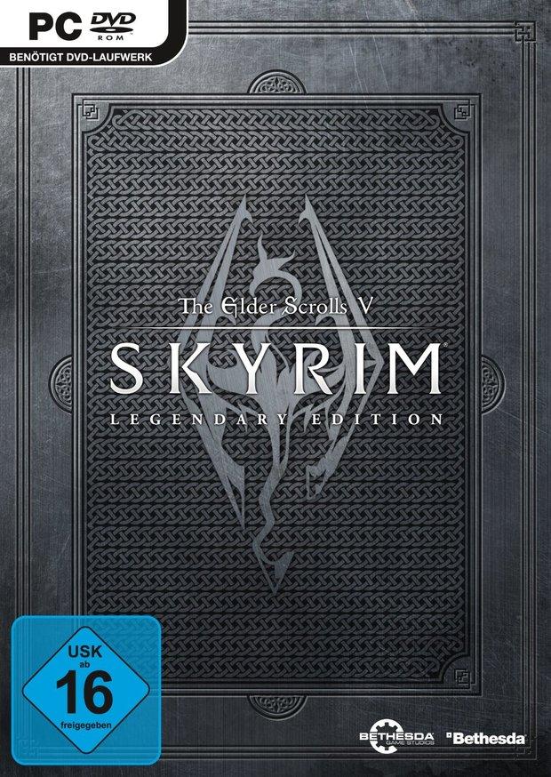 Game-Deals des Tages: Skyrim für den kleinen Preis und günstige Gaming-Hardware