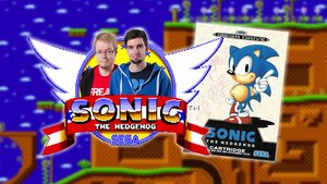 NostalGIGA Gameplay: Sonic