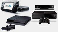 Studie über Spielekonsolen: Unterstützt gemeinsam mit uns eine Masterarbeit