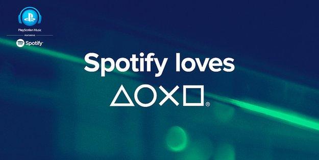 Spotify auf der PS4 abspielen – Musik mit der PlayStation streamen