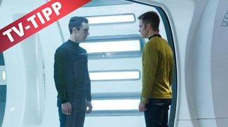 Star Trek Into Darkness im Stream online ansehen: Heute auf Pro7 im TV