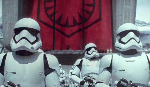 Star Wars 7: Fan-Video kombiniert bisherige Trailer zum Extended-Look