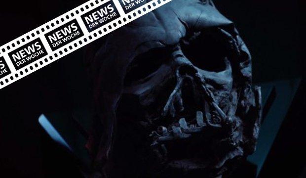 News der Woche: Die Macht ist stark mit dem neuen Star Wars 7 Trailer